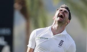 Cricket World Player of the Week - James Anderson