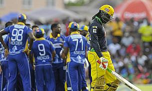 Local Talents Vital For CPL Success - Robin Singh