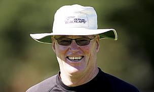 John Bracewell Chosen As Ireland Coach