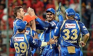 Inconsistent Mumbai Meet Rajasthan In Battle Of Blues