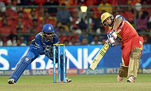 Determined Kolkata To Take On Dubious Bangalore