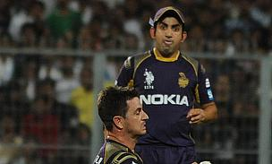 Ryan ten Doeschate Aware Of KKR's Situation