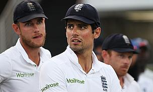England Drop Down In ICC Test Rankings