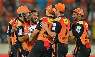 Sunrisers Hyderabad Seek Survival Against Rajasthan Royals