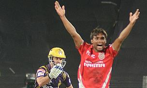 Buoyant Kolkata Face Listless Punjab