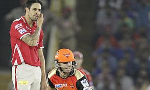 Upbeat Sunrisers Hyderabad Take On Kings XI Punjab