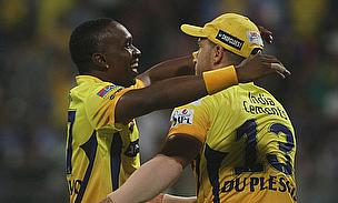 Core Team Key For CSK Success - Dwayne Bravo