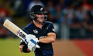New Zealand and GM's Corey Anderson is part of New Zealand's touring squad