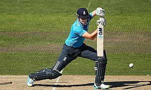 GM's Joe Root is England's new vice-captain