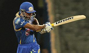 Hardik Pandya scored an unbeaten 61 off just 31 deliveries as Mumbai Indians clinched a thriller against Kolkata Knight Riders by five runs.