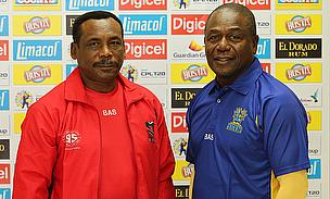 Desmond Haynes Foresees Hard-Fought CPL Season