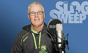 John Bracewell Confident About Irish Challenge