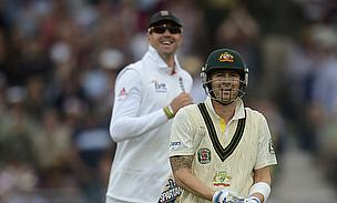 England Weaker Without Kevin Pietersen - Michael Clarke