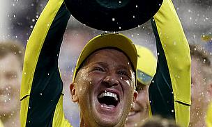 Brad Haddin Quits From One-Day Internationals