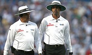 No ICC Umpires For Zimbabwe's Tour Of Pakistan