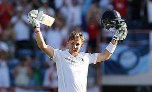 Joe Root Delighted At Vice-Captaincy Role