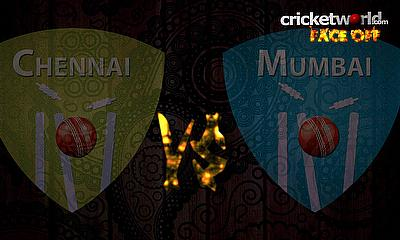 IPL8 Face-Off - Chennai v Mumbai - Qualifier 1