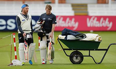 Can Brendon McCullum inspire New Zealand to victory at Lord's?