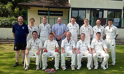 Pontypridd Cricket Club