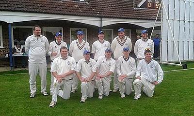 Messingham Cricket Club