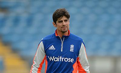 Alastair Cook's return to form was welcomed by England fans and his century at Lord's helped set the game up for England