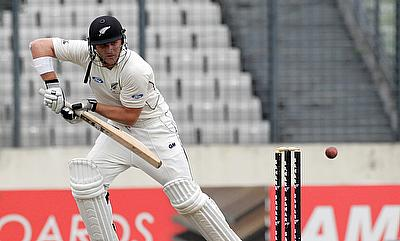 Corey Anderson ruled out of Headingley Test