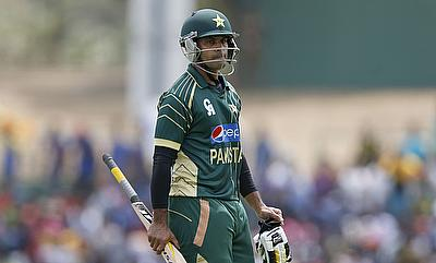 Rain abandons third ODI with Pakistan winning the series 2-0