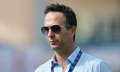 Michael Vaughan lauds New Zealand's aggressive approach