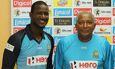 Andy Roberts happy with St.Lucia's squad balance