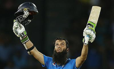 Moeen Ali gutted at One-Day International omission