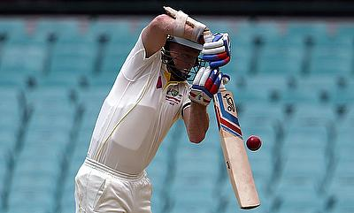 Chris Rogers uncertain of a return for second Test