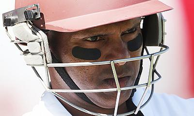 Shivnarine Chanderpaul - The Old Rear Guard Falls