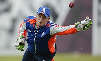 Jos Buttler urges England to be fearless