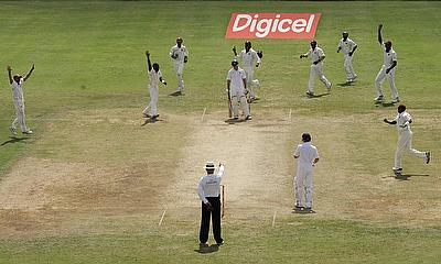 Jamaica hosts the second Test between Australia and West Indies