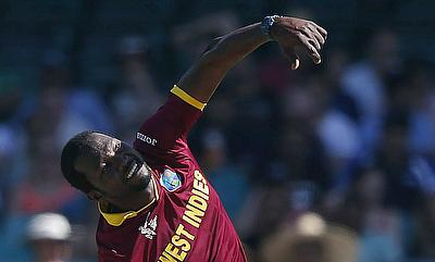 Sulieman Benn named West Indies Player of the Year