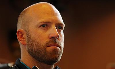 Matt Prior announces retirement from professional cricket