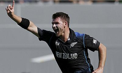 Corey Anderson ruled out of England tour