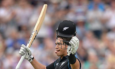 Cricket World Player of the Week - Ross Taylor