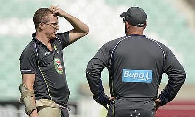 No guarantees for Rogers - Darren Lehmann
