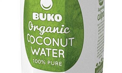 Coconut water - more than just hydration