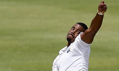 Pacers and Johnson Charles take St Lucia to comprehensive win