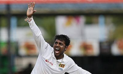 Sri Lanka win day one after Pakistan capitulate in two sessions