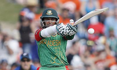 Bangaldesh, England players surge in ODI rankings