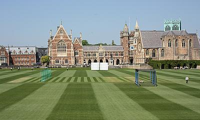 Limagrain products and customer service get a big tick from the staff at Clifton College