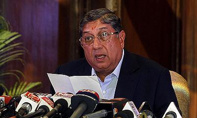 ICC decides to suspend USACA