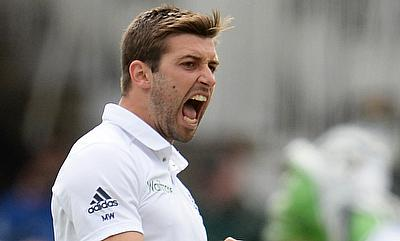 Mark Wood set to unleash bouncer attack on Shane Watson