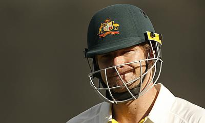 Shane Watson retaliates to Mark Wood's Ashes banter