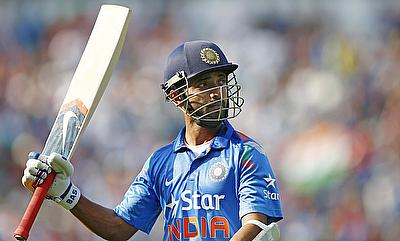 I feel very happy for Rahane - Sachin Tendulkar