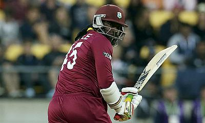 Chris Gayle steers Jamaica Tallawahs to their second win