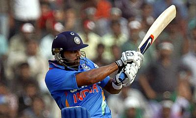 Murali Vijay eyes ODI resurgence